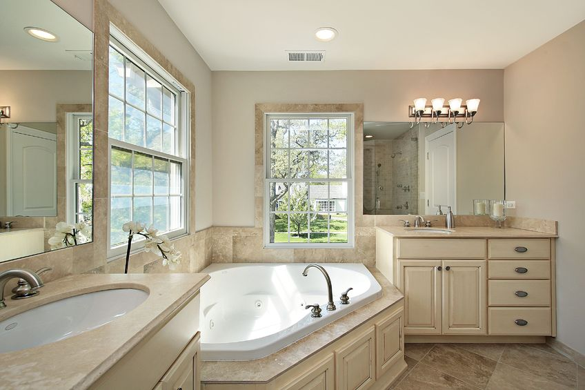 Superieur Bathroom Remodeling